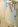 A 887 Vacker brudklänning med spets och pärlor med nyckelhålsrygg