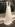 Slöja med elegant satinkant, 75cm, 180cm