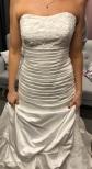 T13 tubtopp och dramatisk kjol