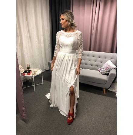 113 Tvådelad klänning