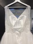 T20 Prinsessklänning med Glitterexplosion